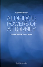 Aldridge Powers of Attorney